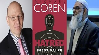 Michael Coren regrets writing his anti-islamic book : Hatred - Islam's War on Christianity