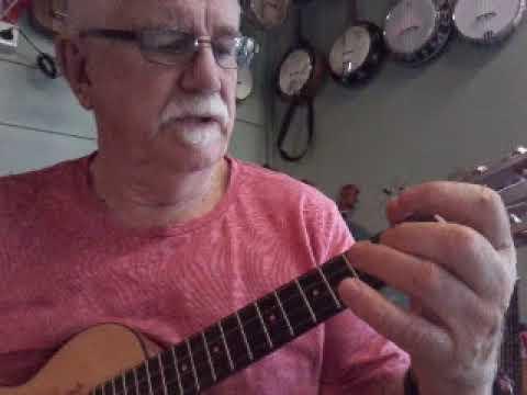 Duelling Banjos On Uke Lesson Youtube