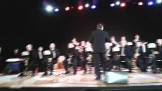 New York, New York - Big Band de la Banda Sinfónica Complutense