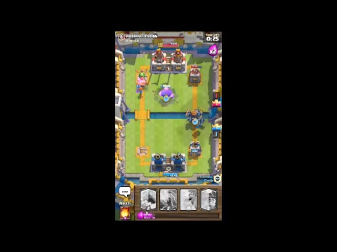 Daily Gaming of clash royale