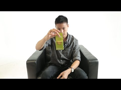 Kevin Li LIVE (March 22nd @ 12pm Pacific Time)