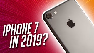 iPhone 5C - iPhone 7 vs. 2019   Can it Still Keep Up?