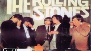 "ROLLING STONES - "" I WANNA BE YOUR MAN "" EN LA BBC"