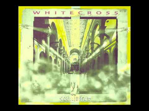 Whitecross - This One (Lyrics)