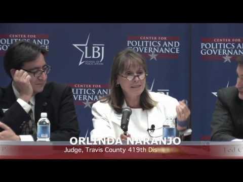 Hispanic Leadership Initiative Launch