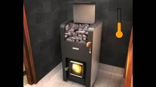 видео Где купить электрокаменки в Петербурге?