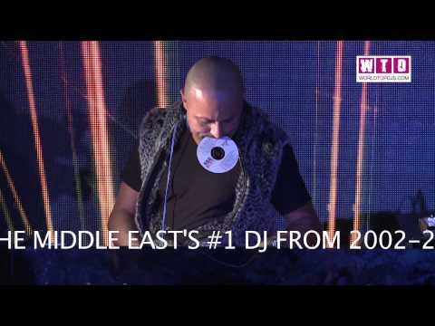 DJ Cowboy - World No.1 Mix Master DJ Champion 2014