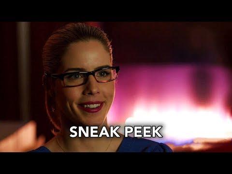 Arrow 6x19 Sneak Peek #2