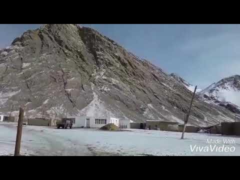 Горный Бадахшан Мургабский р.н с.Шаймак