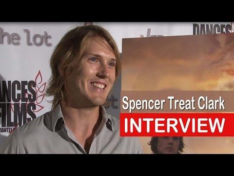 Spencer Treat Clark: Druid Peak Movie