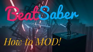 Download How To Mod Beat Saber Add Songs New Swords Working