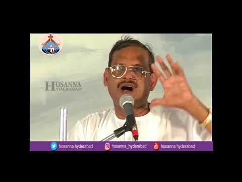 Bro: Yesanna message || Hosanna ministries || Episode 24 ||