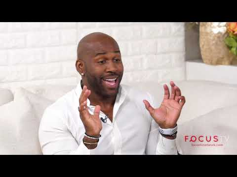 Dolvett Quince is a guest on The Golden Secrets