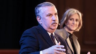 Thomas Friedman on Thriving in the Age of Acceleration