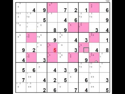 Aug dguv de sudoku