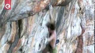 Climbing   альпинизм без страховки или игра со смертью...
