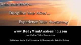 BodyMindAwakening.com Thumbnail