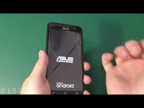 Разблокировка Asus ZB500KG ZenFone Go