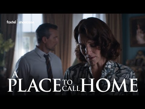 Sara on Carolyn's frustrations in Season 5 | A Place To Call Home