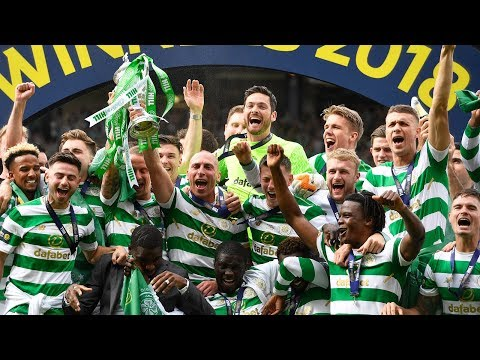 The Story of the Final | Celtic | William Hill Scottish Cup Final 2017-18
