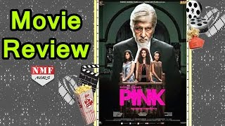"""""""PINK"""" Movie Review By Audience  Amitabh Bachchan , Taapsee Pannu"""