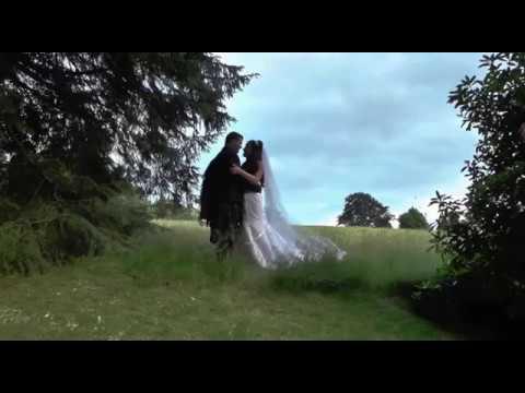 Nikki & David Wedding Highlights