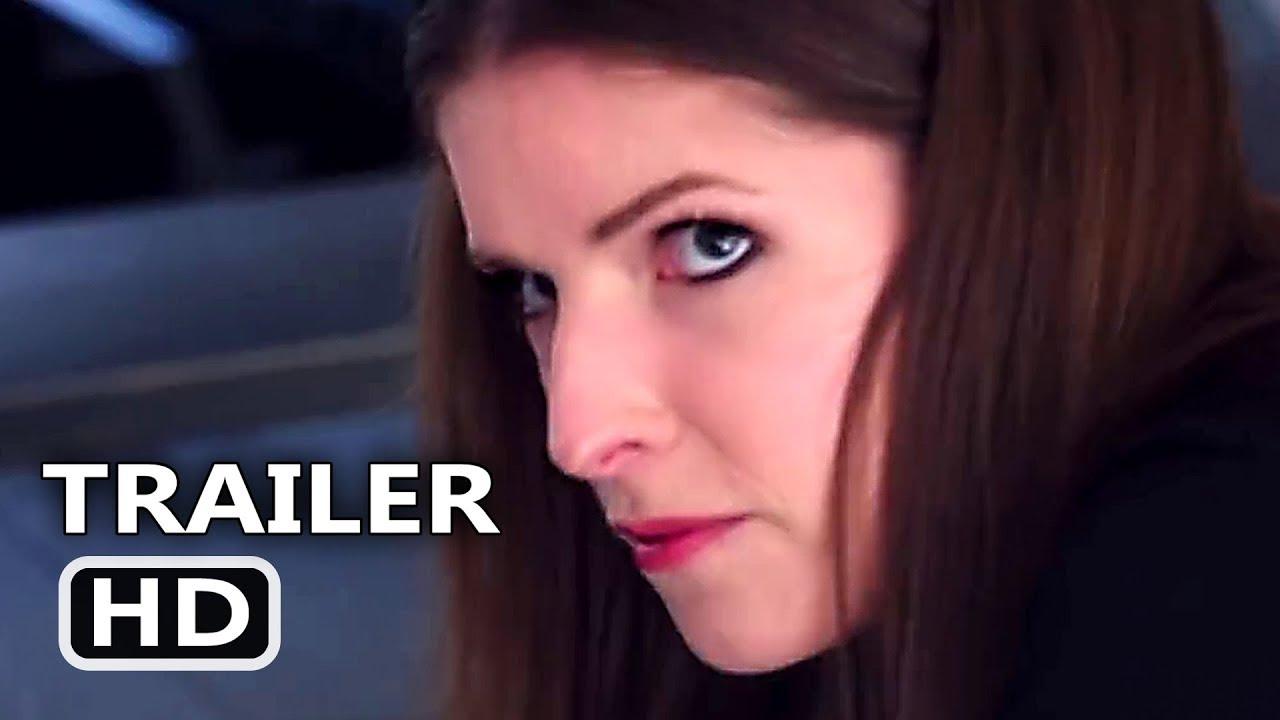 А SІMPLЕ FАVOR Official Trailer # 4 (NEW 2018) Anna Kendrick, Blake Lively Movie HD