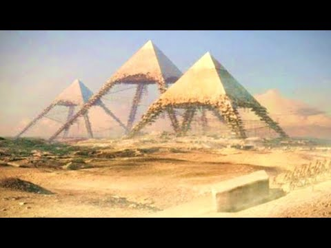 5 Mysteries Of Ancient Egypt That Scientists Can't Explain