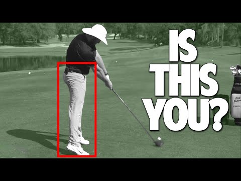 One Simple Trick To Fix Your Golf Swing For Good