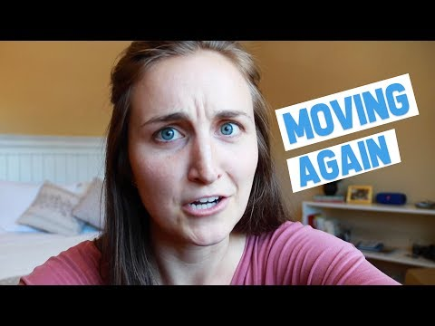 I Moved AGAIN + Getting Cheap Tickets To ISRAEL   Week In My Life