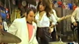 The Ronettes - Be My Baby (Sha Na Na Show, Season 2, Episode 18)