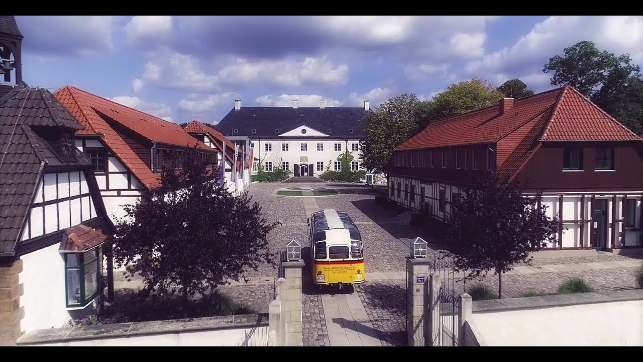 Schloss Benkhausen Espelkamp