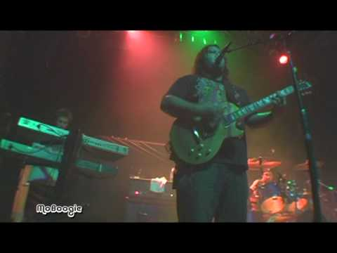 "IRATION ""Falling"" - live @ The Gothic"
