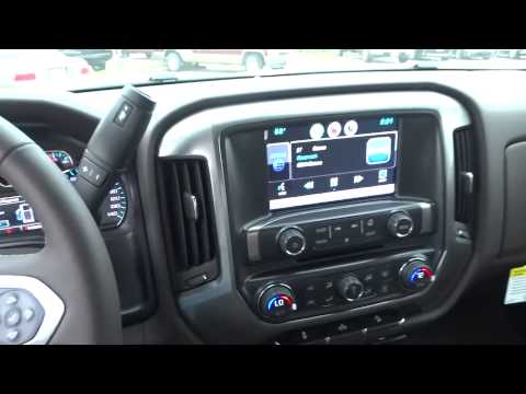 2015 Chevrolet Silverado 1500 Corpus Christi Portland