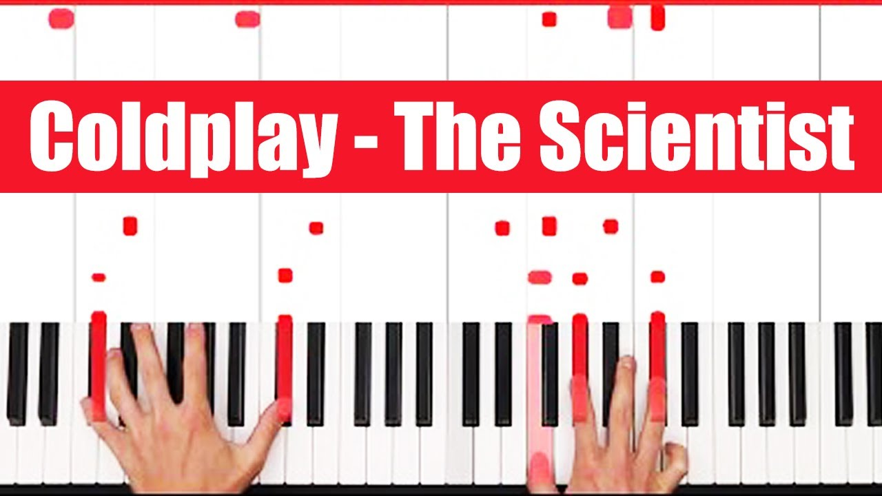 The scientist coldplay piano tutorial easy part 1 youtube the scientist coldplay piano tutorial easy part 1 baditri Gallery