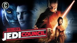 Knights of the Old Republic Movie Taps Avatar
