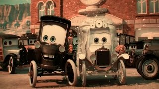 Мультачки | Байки Мэтра | Мэтр-Машина Времени - Сезон 3 эпизод 11 | мультики Disney