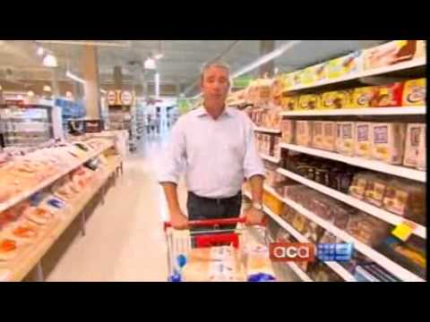 Supermarket Price Wars