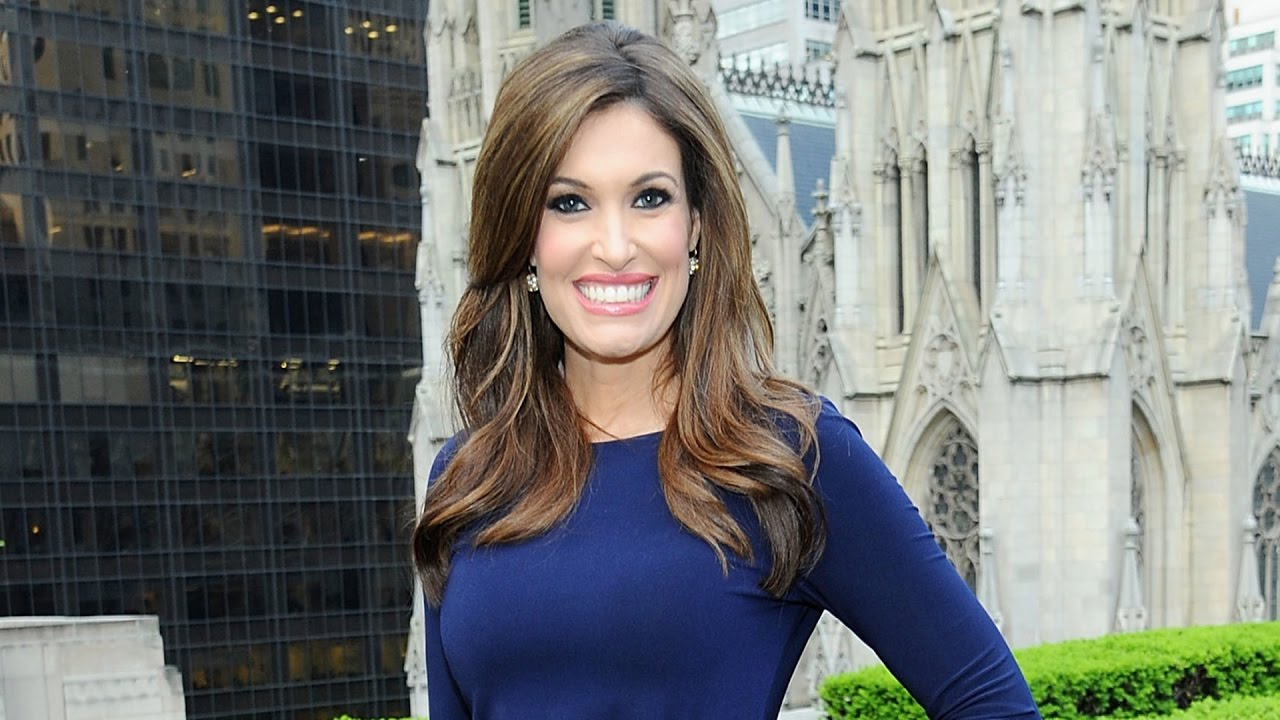 Trump Reportedly Considering Kimberly Guilfoyle As Press Sec, Bringing In Fox ...