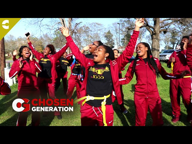 Chosen Generation - S1E6 Tuskegee University (FULL)