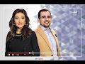 صباح البلد - ( رشا مجدي _ أحمد مجدي ) 14/2/2017