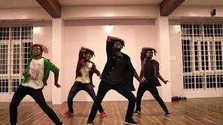 Viswasam | Adchithooku | Ajith kumar | D.Imman | 21 Dance Studio