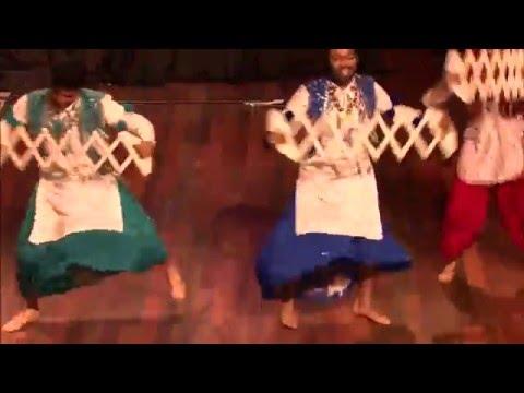 Aaj Ka Dhamaka 2016   NC Di Tohr Liaison Video