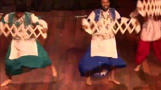 Aaj Ka Dhamaka 2016 | NC Di Tohr Liaison Video