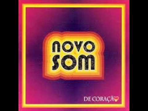 NOVO SOM DE CORAÇÃO CD COMPLETO