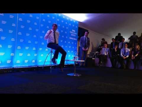 EBS 2017- Guy Verhofstadt