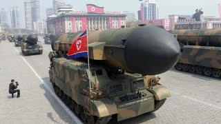 North Korea's weapons: How dangerous are they? thumbnail