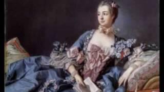 Luigi Boccherini : Minuet from String Quintet op.11 n.5 for Orchestra - Francois Boucher