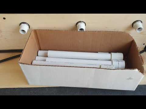 Epoxy cups turner (5 turner box)