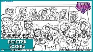 Animatic | Alternate Ending | MLP: Equestria Girls | Friendship Games! [HD]